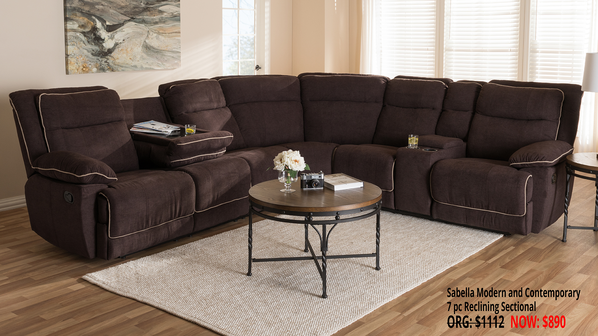 Cheap furniture stores in la bob s to enter los angeles for Affordable furniture la