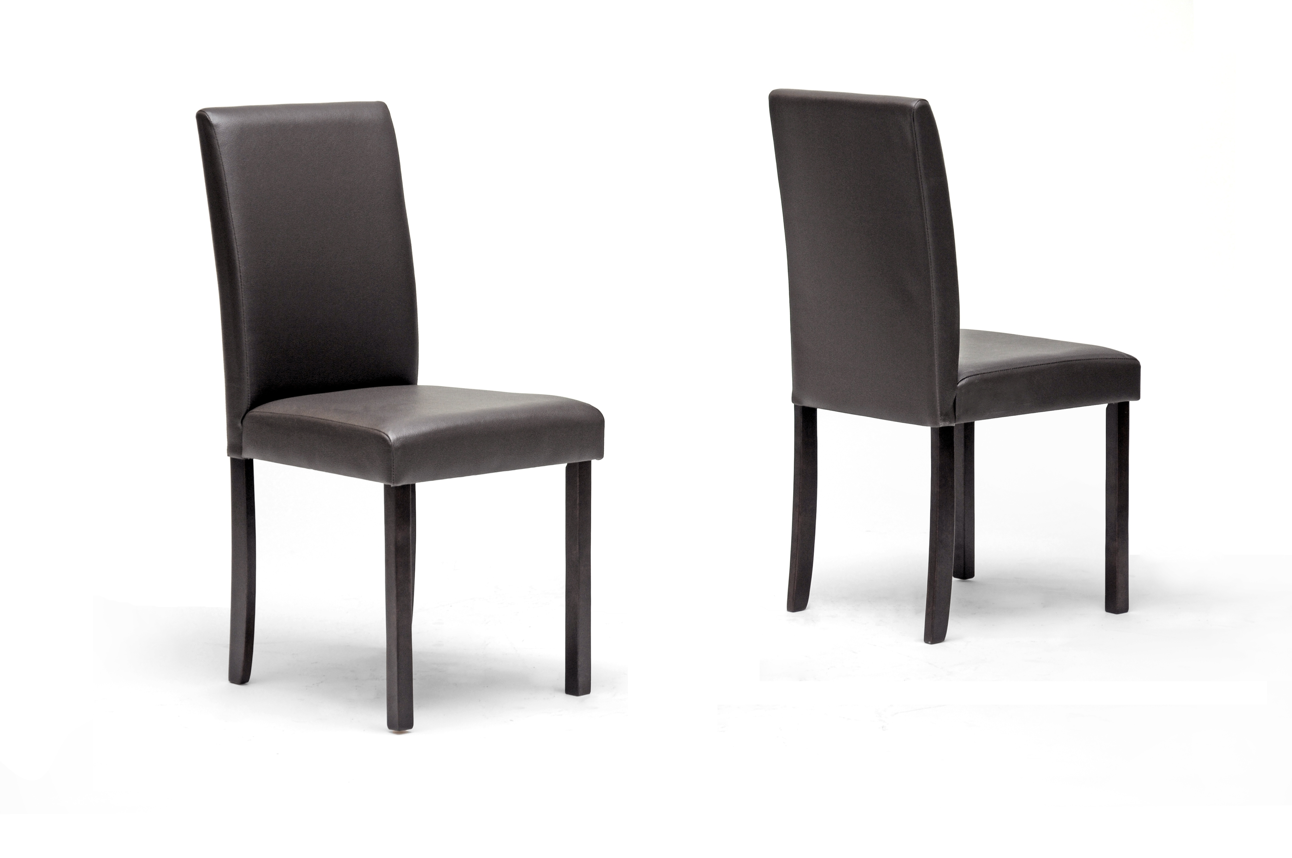 Baxton studio andrew modern dining chair set of 2 affordable modern furniture in chicago