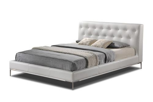 king size platform bed frame ontario canada easy plans white modern affordable furniture ikea