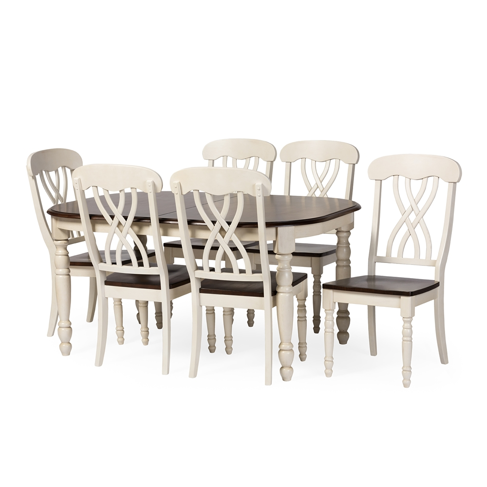 7 Piece Dining Sets | Dining Room Furniture | Affordable Modern ...