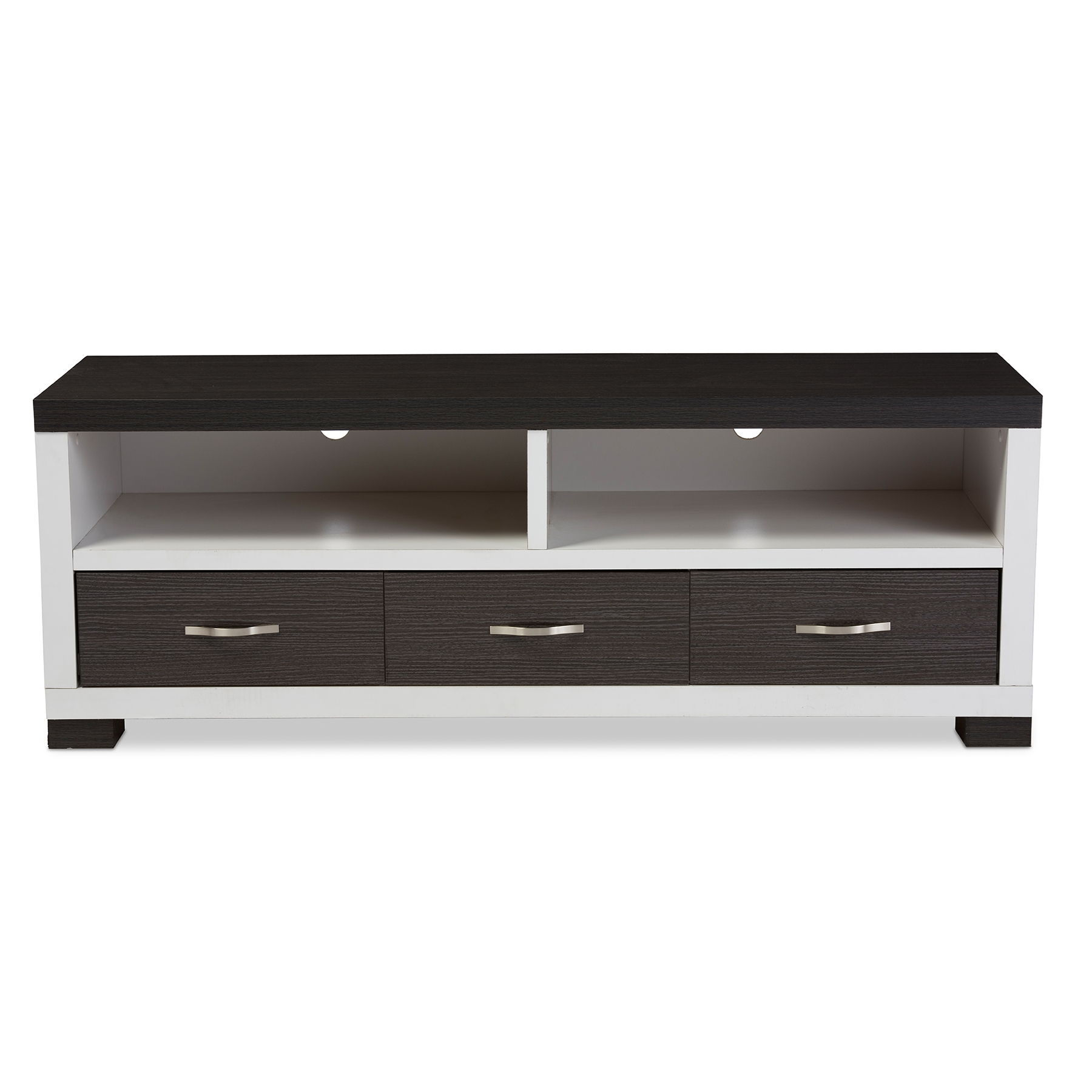 Baxton Studio Oxley 59 Inch Modern And Contemporary Two