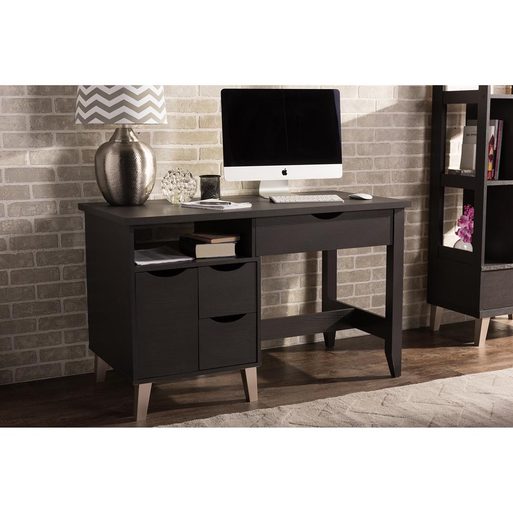 Wooden Desk | eBay