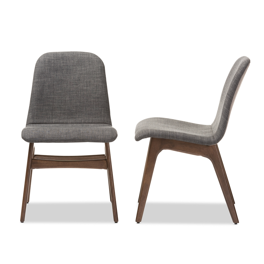 Baxton studio embrace mid century retro modern for 1950s chair styles