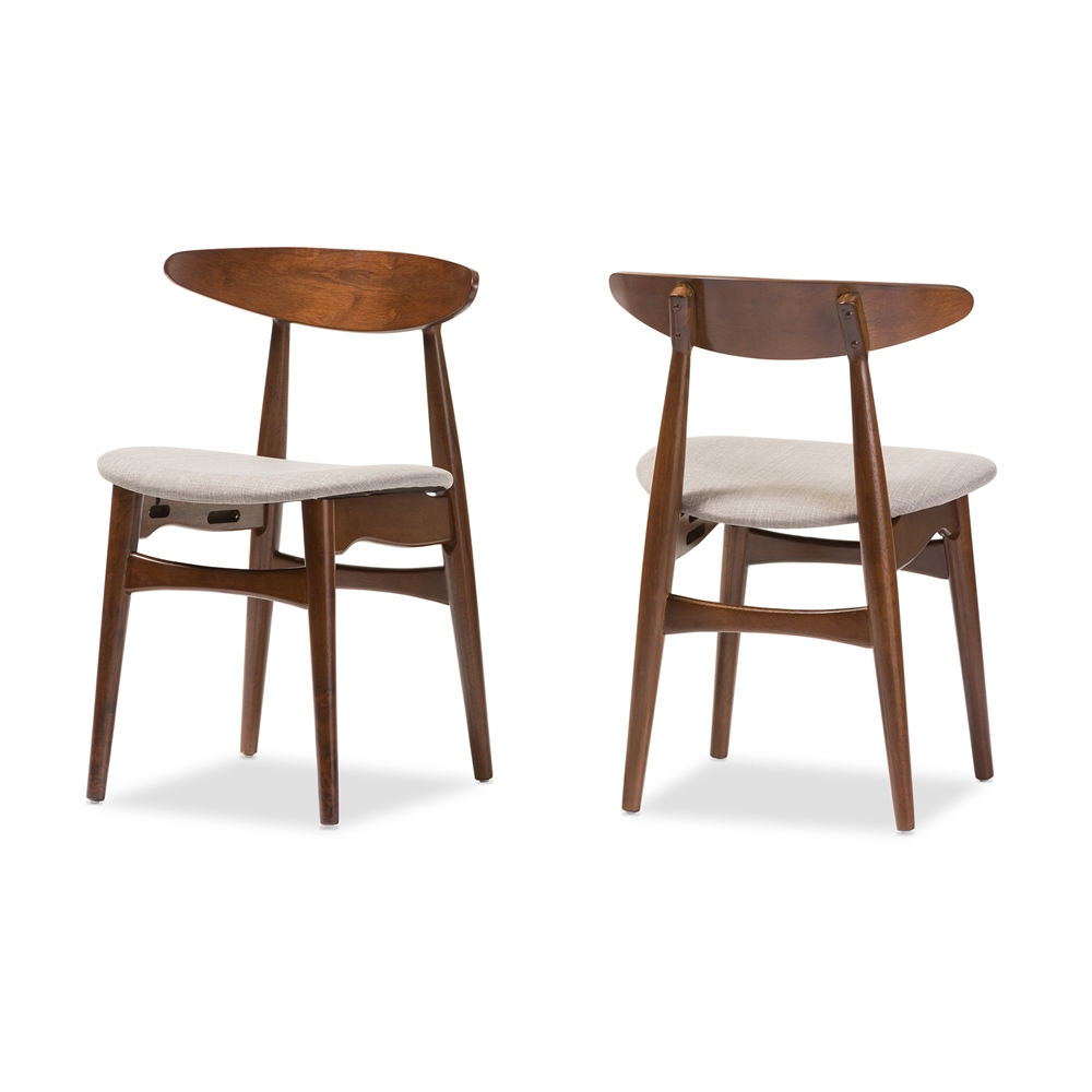Modern Wooden Dining Chairs wood dining chairs | dining room furniture | affordable modern