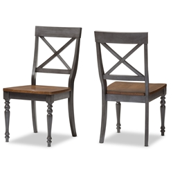 Wood Dining Chairs | Dining Room Furniture | Affordable Modern ...