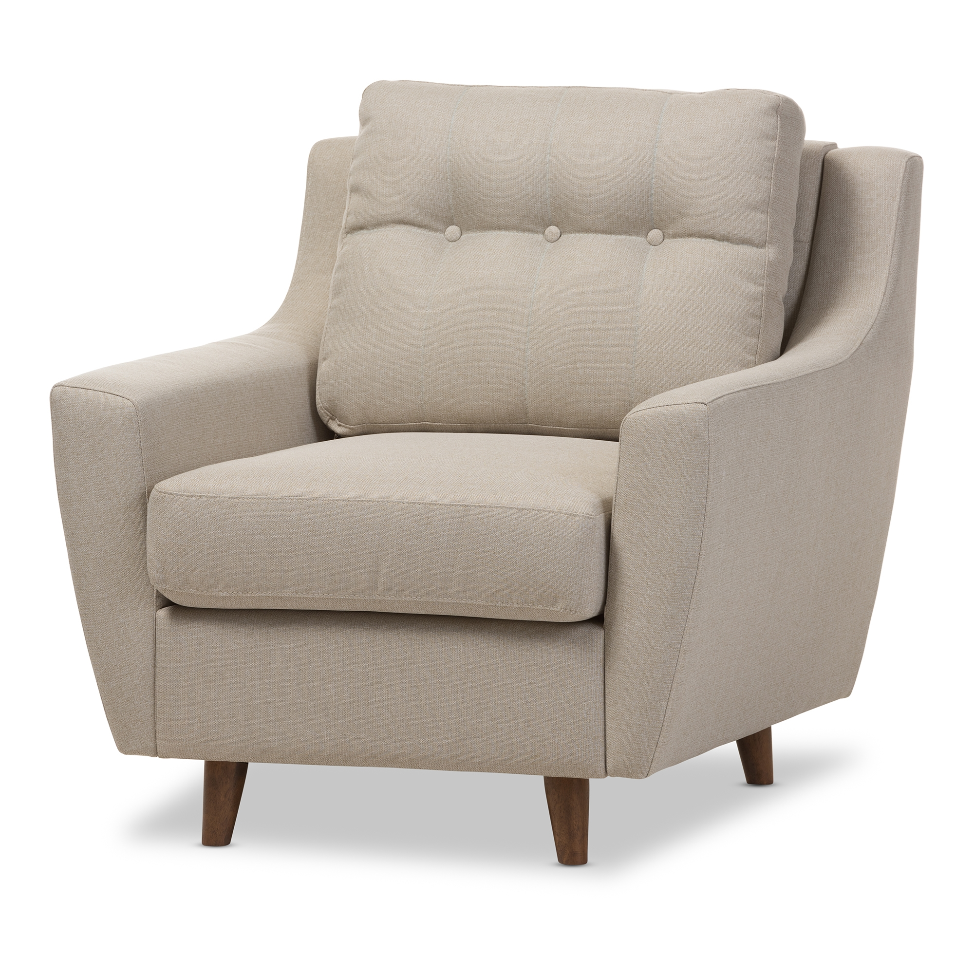 Accent ChairsLiving Room FurnitureAffordable Modern