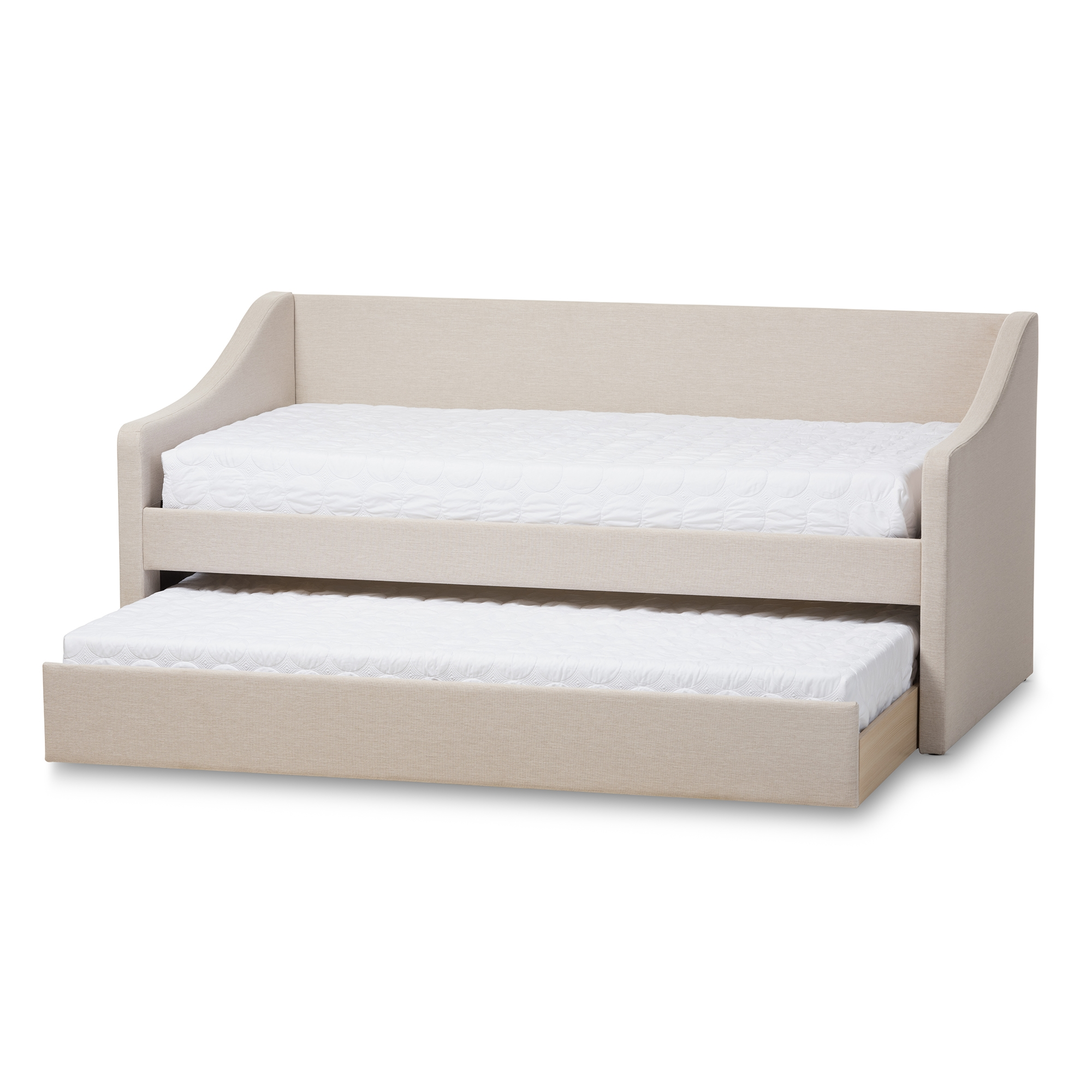 Trundle Bed Couch Roberta Day Bed With Trundle Bed Dhp The Tokyo Metal Frame Daybed And