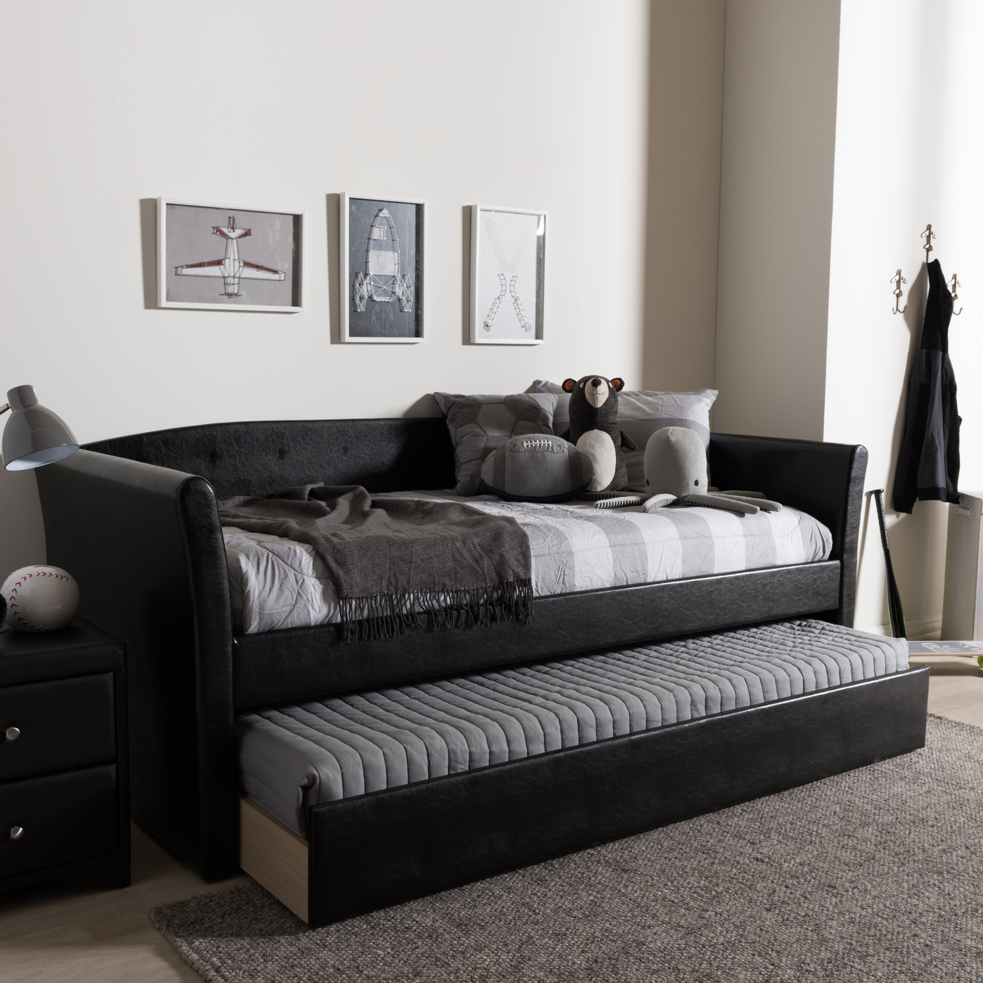 Couch Trundle Bed Space Saving Guest Beds With Storage Trundle Beds Stunning Ikea Trundle Bed