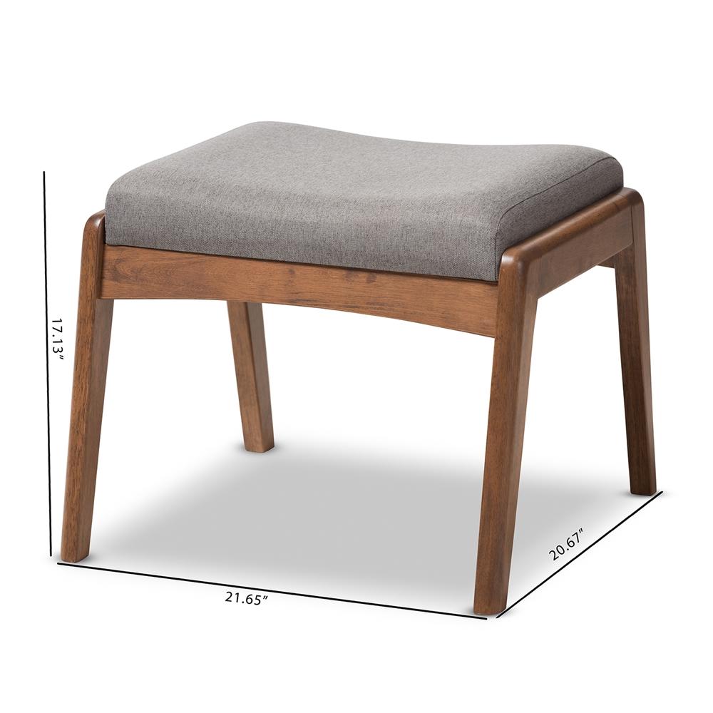 Grey Bar Stool Chairs