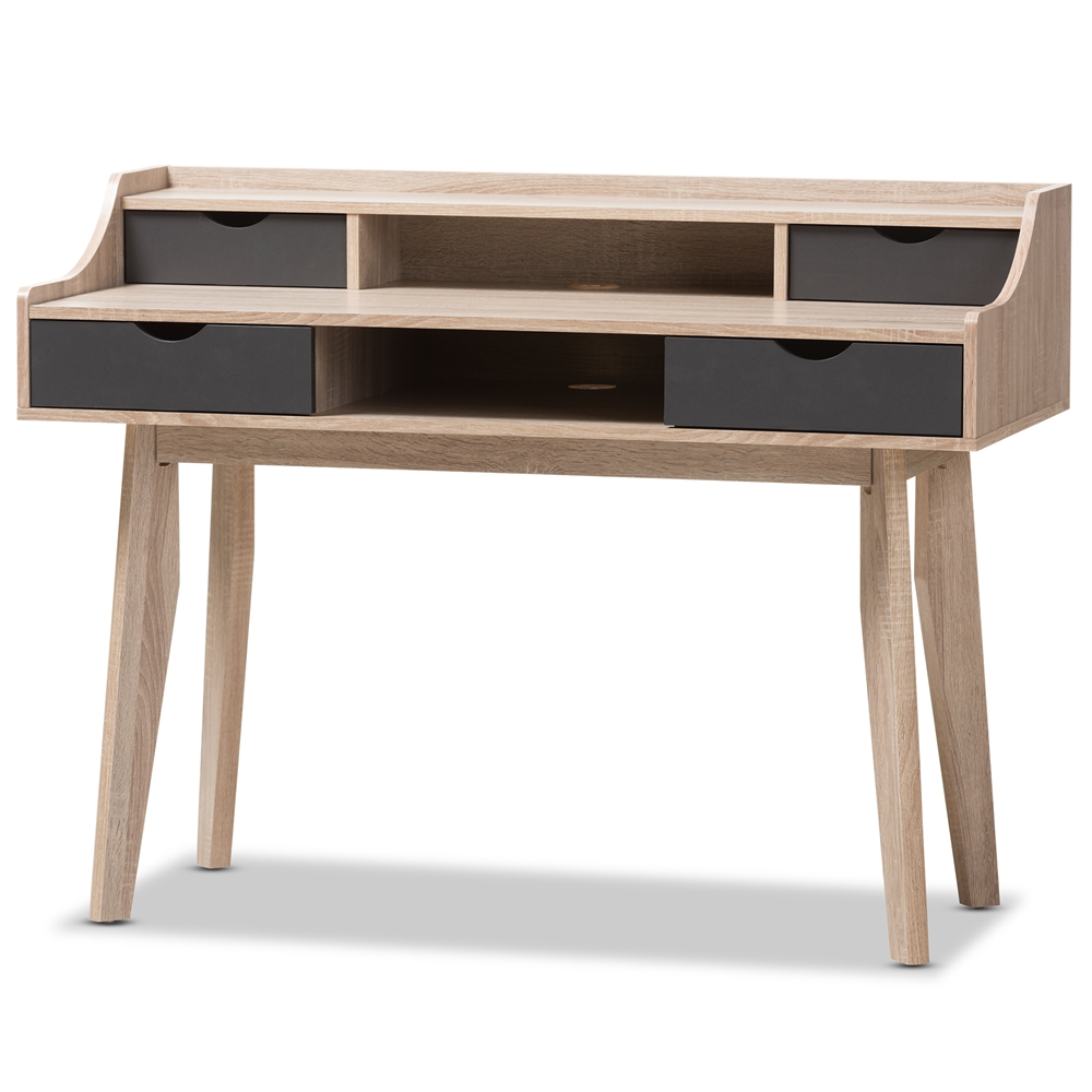 Popular 225 list cheap modern desks for Affordable modern office furniture