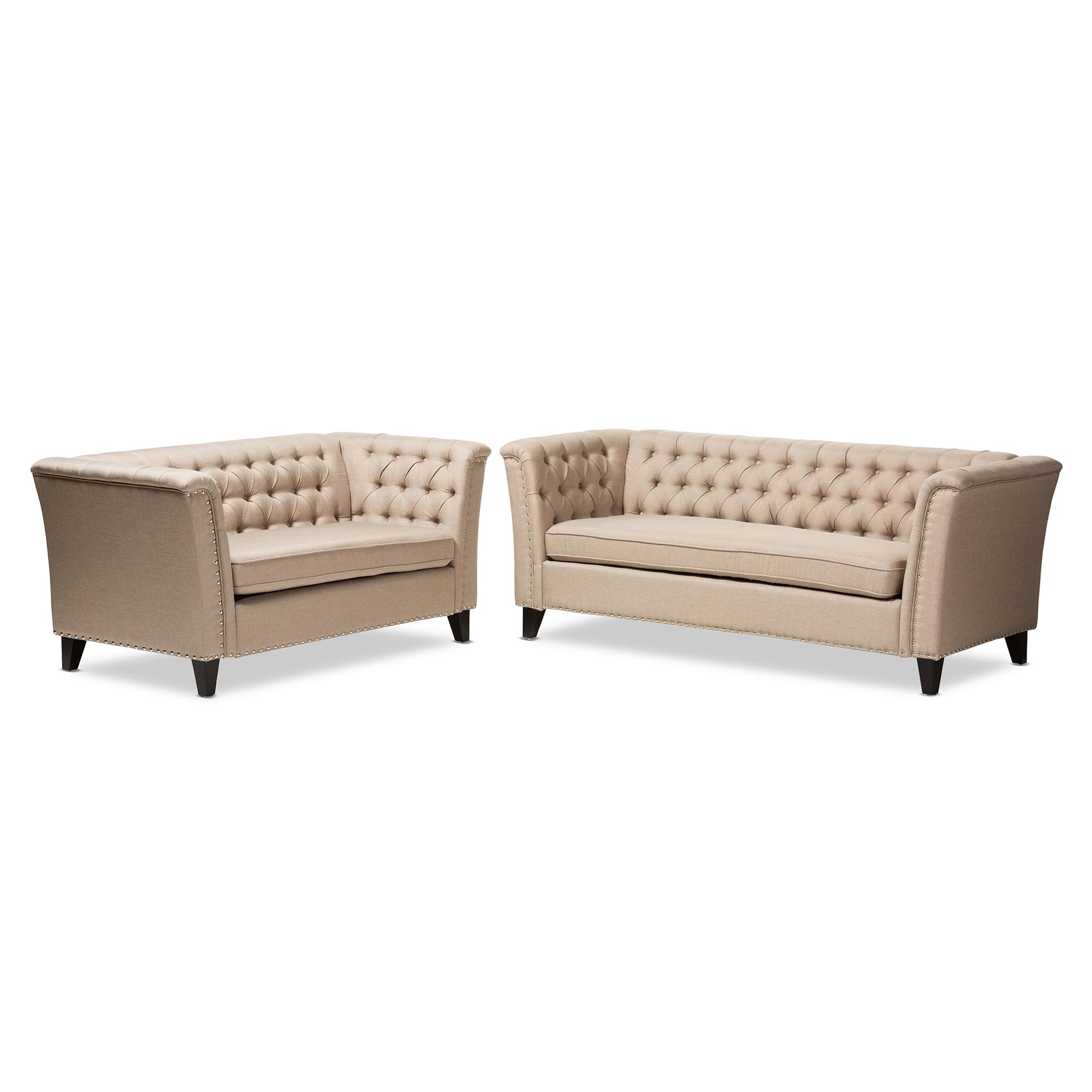 Beige Sofa Set Charming Beige Leather Living Room Set Living Room