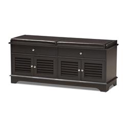 Storage Affordable Modern Furniture Baxton Studio Outlet