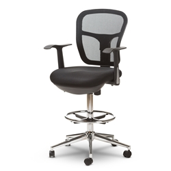 Adjustable Height Drafting Chairs George Nelson For