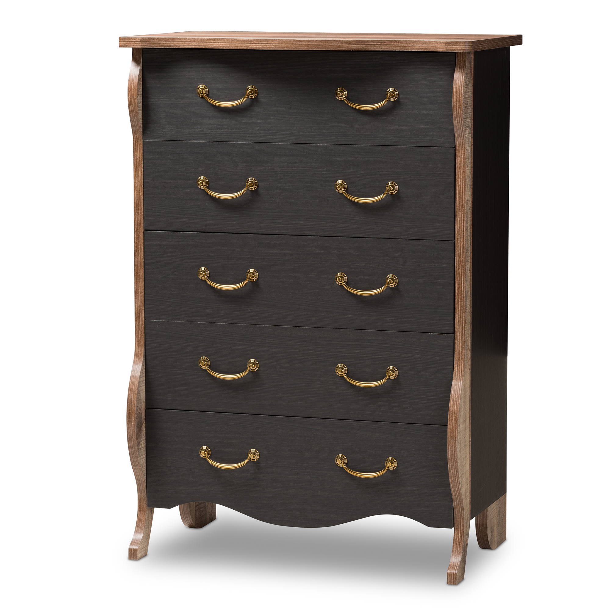 chest accommodates pin bedroom piece size brown five the this modern drawer with to basics sonoma clothing worth get your prepac drawers dresser on finish black of twist classic back