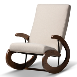 Terrific Rocking Chairs Living Room Furniture Affordable Modern Bralicious Painted Fabric Chair Ideas Braliciousco