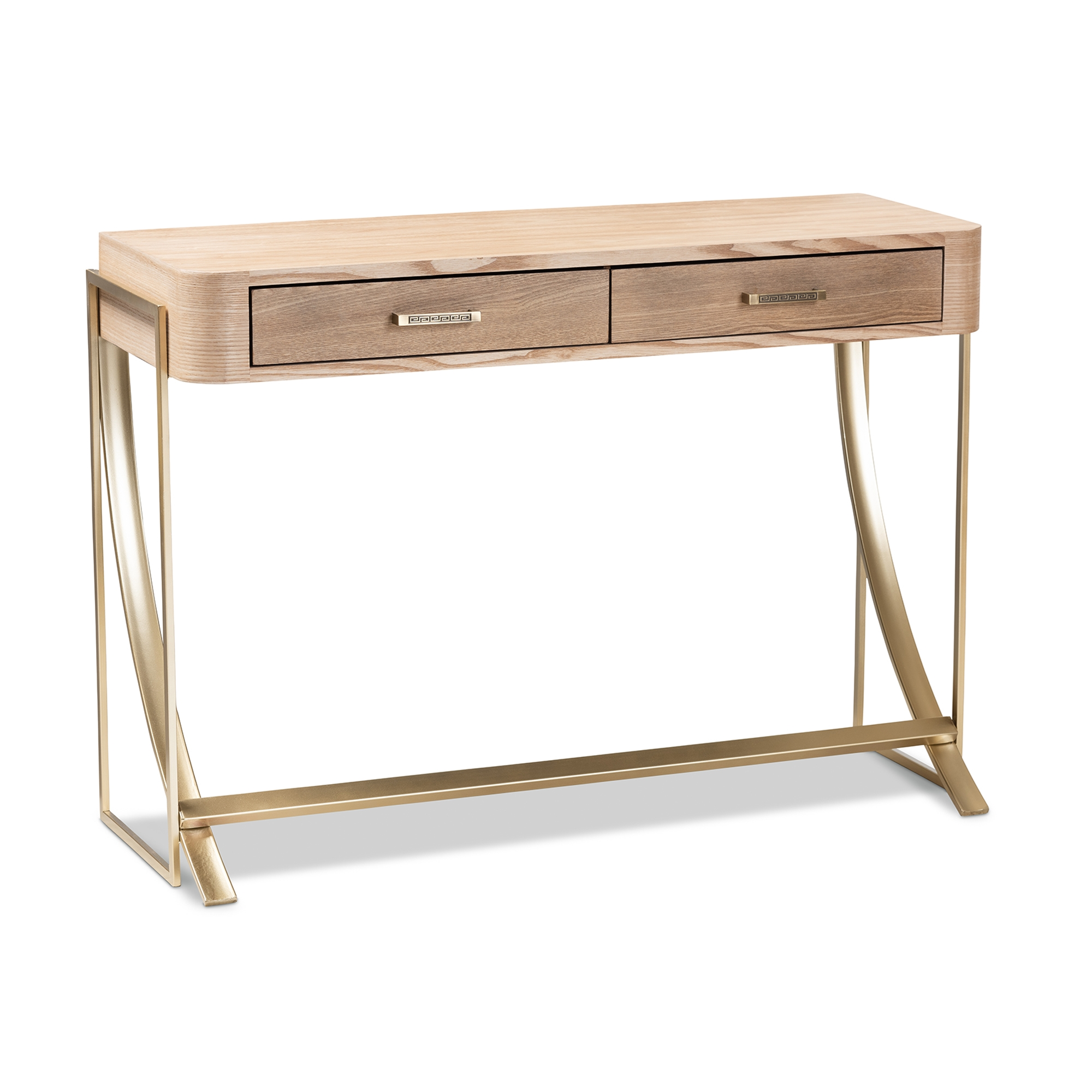 Pleasing Baxton Studio Lafoy Modern And Contemporary Natural Brown Spiritservingveterans Wood Chair Design Ideas Spiritservingveteransorg