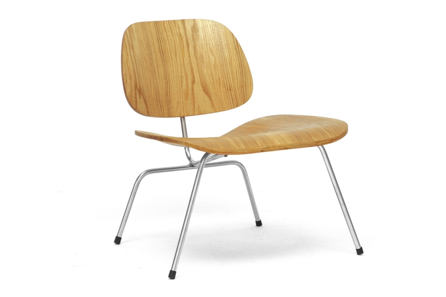 Baxton Studio Molded Plywood Chairs  Discontinued Product Liquidation affordable modern furniture in Chicago, Discontinued Molded Plywood Chairs, Living Room Furniture Chicago