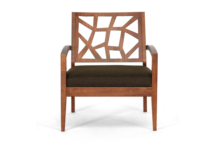 how to build a lounge chair out of wood