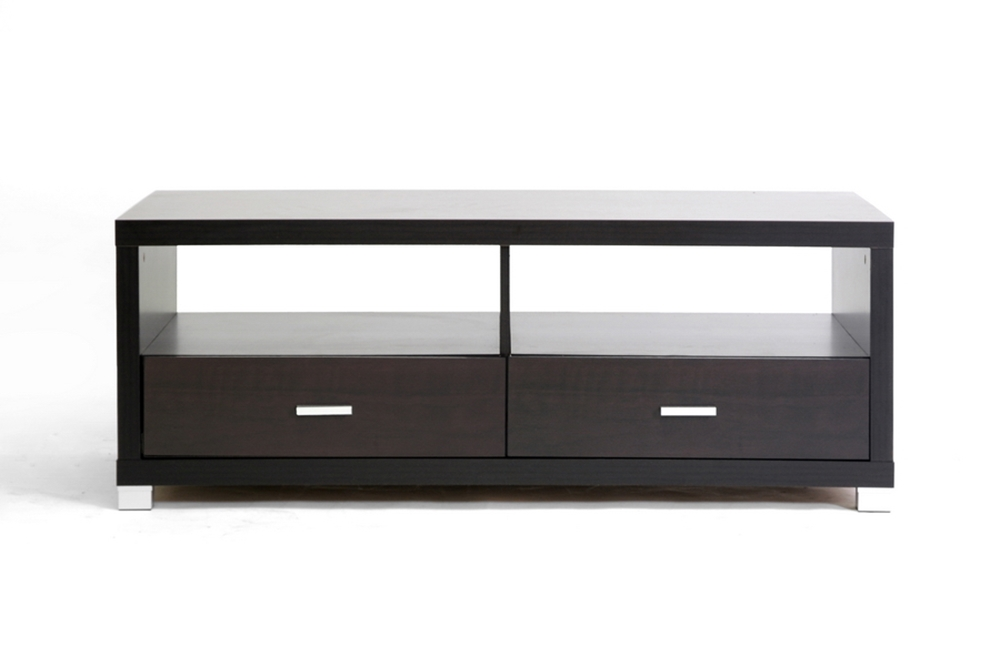 Derwent Coffee Table With Drawers Affordable Modern Furniture In Chicago