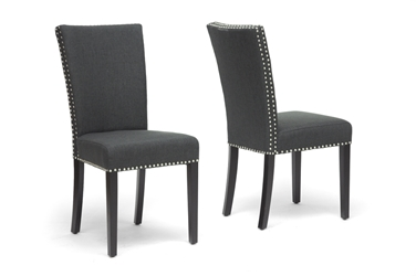Fabric Dining Chairs Dining Room Furniture Affordable