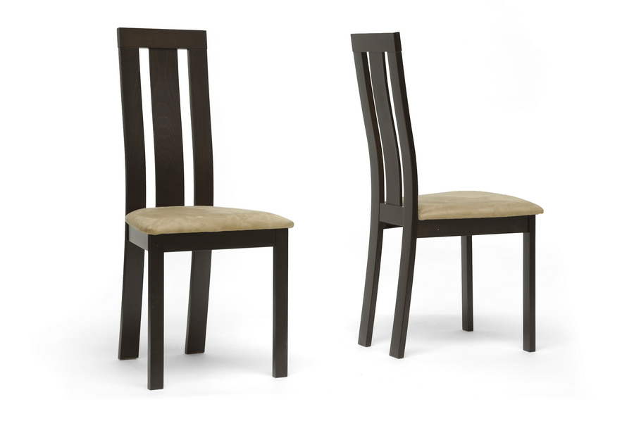 modern dining chair 44 affordable modern furniture in chicago