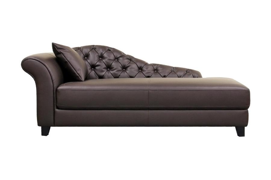 baxton studio josephine brown victorian modern chaise lounge sc 1 st baxton studio outlet