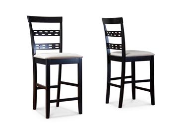 Counter Height Bar Stools Bar Furniture Affordable Modern Furniture Baxton Studio Outlet