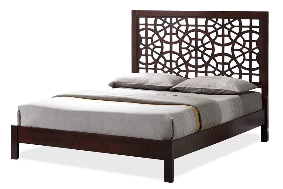 Baxton Studio Bed Frame Review