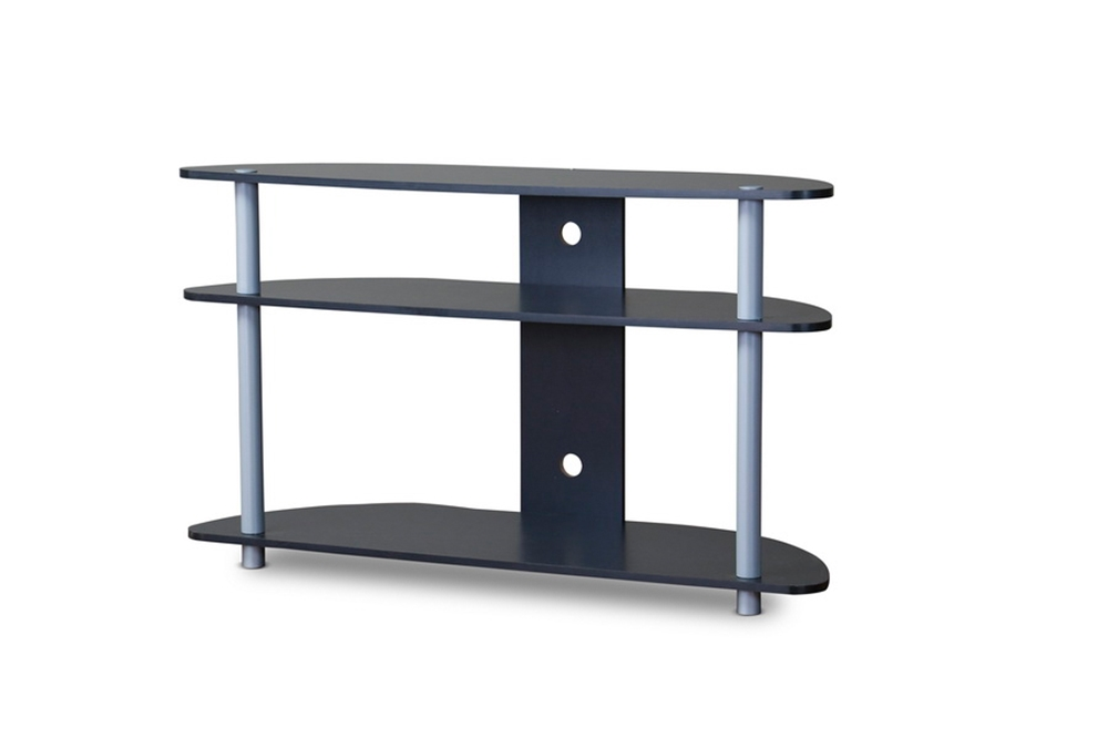 Baxton Studio Orbit TV Stand Affordable Modern Furniture In Chicago