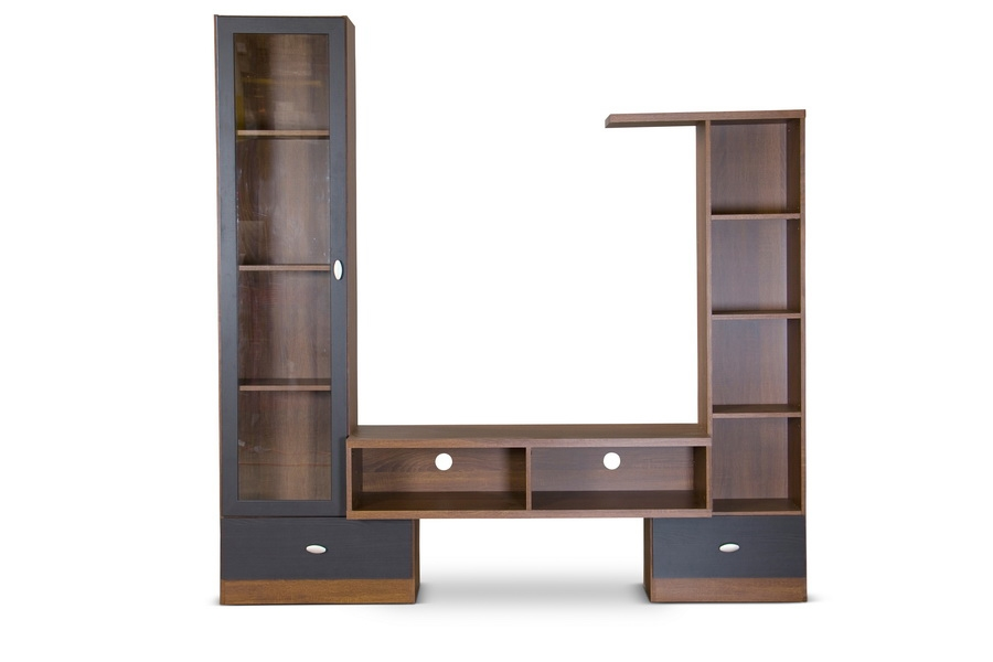 Baxton Studio Empire Tv Stand Affordable Modern Furniture In Chicago