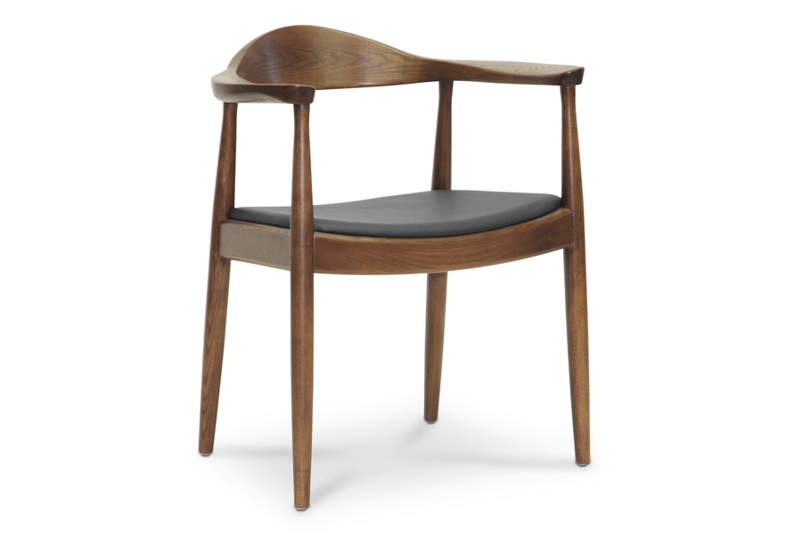 Baxton Studio Embick Mid Century Modern Dining Chair | Affordable Modern  Furniture In Chicago